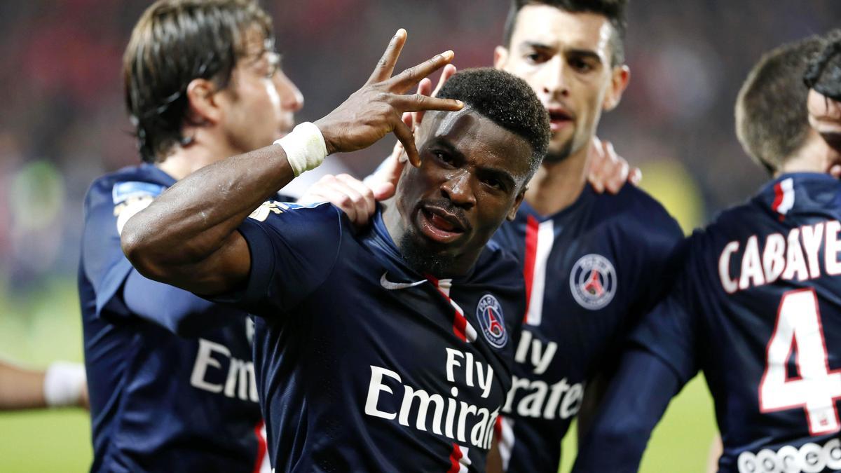 Mercato - PSG - Aurier : «Je sais qu'on attendait plutôt Daniel Alves ou Lahm… une star quoi !»