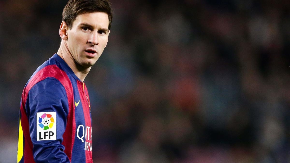 Comment Lionel Messi aurait changé d