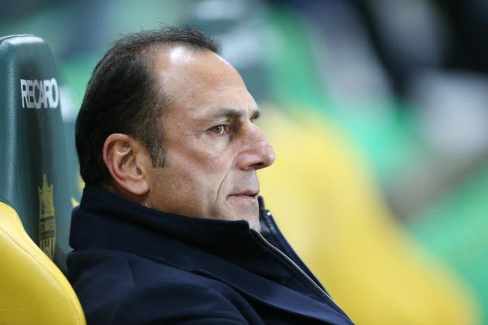 Mercato - FC Nantes : Ce dossier très délicat à gérer pour le président Kita…