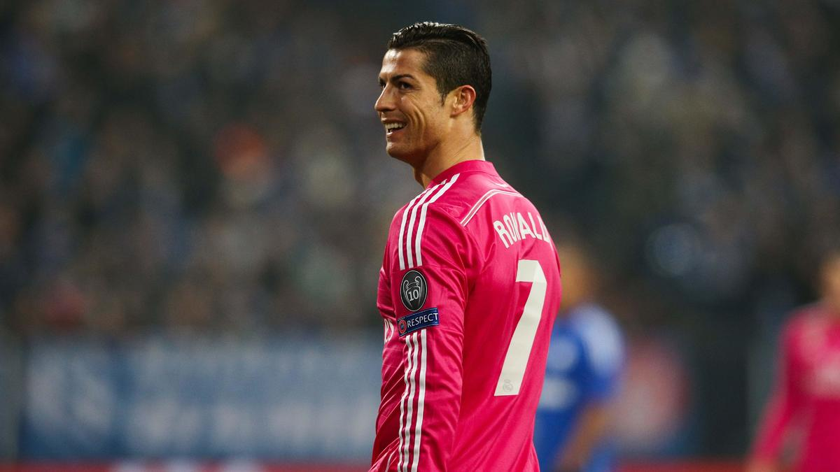 Ce nouveau trophée gagné par Cristiano Ronaldo