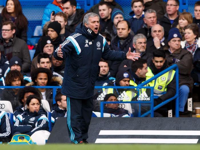 Chelsea : La nouvelle petite phrase de José Mourinho sur la polémique Nemanja Matic
