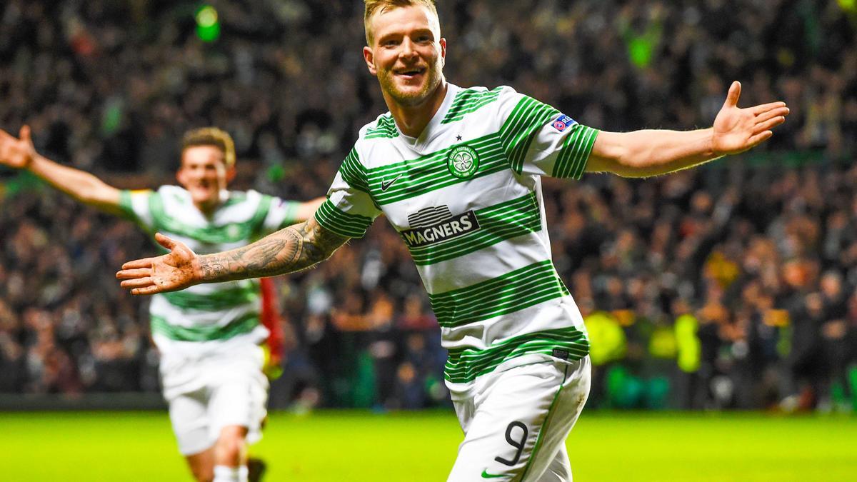 John Guidetti, Celtic Glasgow