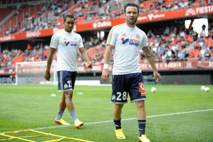 Mercato - OM : Hazard, Valbuena… Les déclarations troublantes de Dimitri Payet
