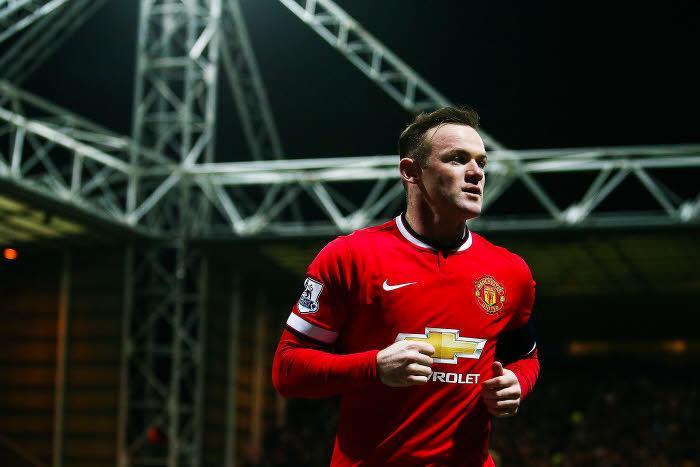 Quand l'AS Monaco revient sur la piste Wayne Rooney