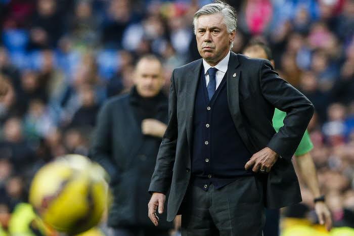Mercato - Real Madrid/Barcelone/PSG : Ancelotti et la rumeur Danilo à Madrid…