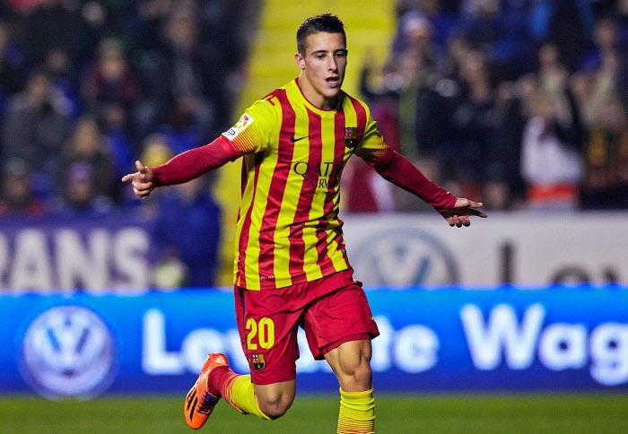 Mercato - OM/Barcelone : Le Barça plus que jamais décidé à vendre une cible de Bielsa ?