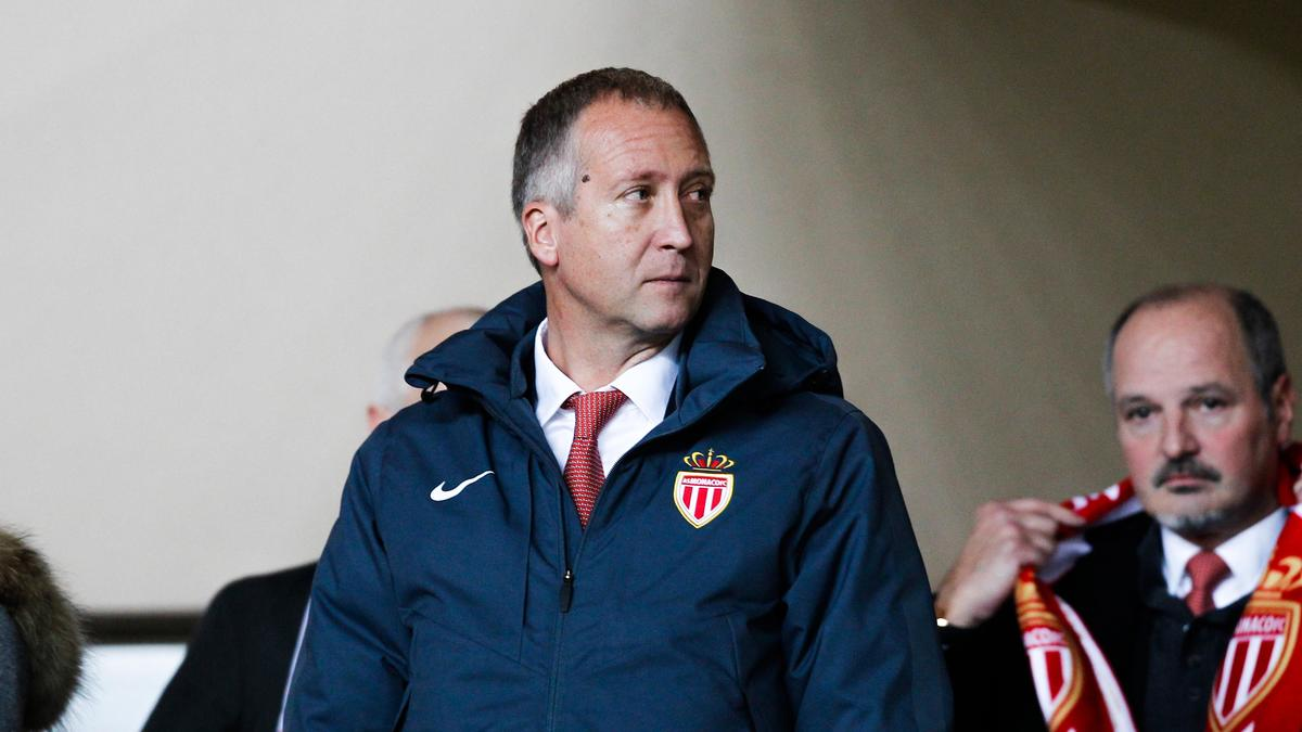 Vadim Vasilyev, AS Monaco