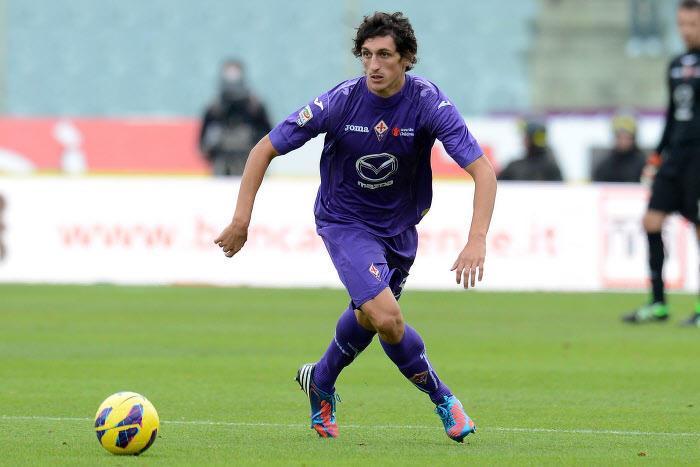 Stefan Savic, Fiorentina