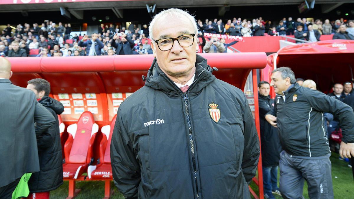OM : Ranieri persiste et signe sur la succession de Bielsa