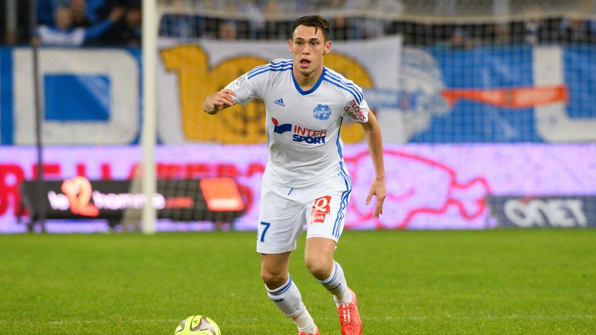 Lucas Ocampos, OM