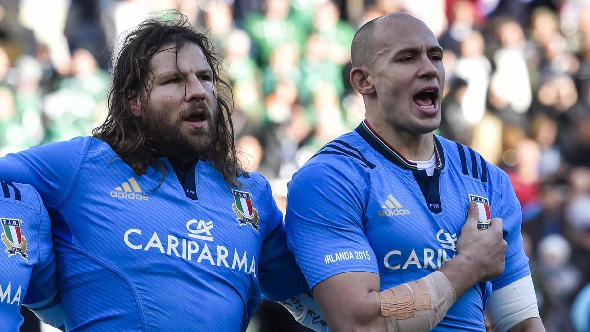 Rugby : Ce joueur du RC Toulon qui tourne sa blessure en ridicule...
