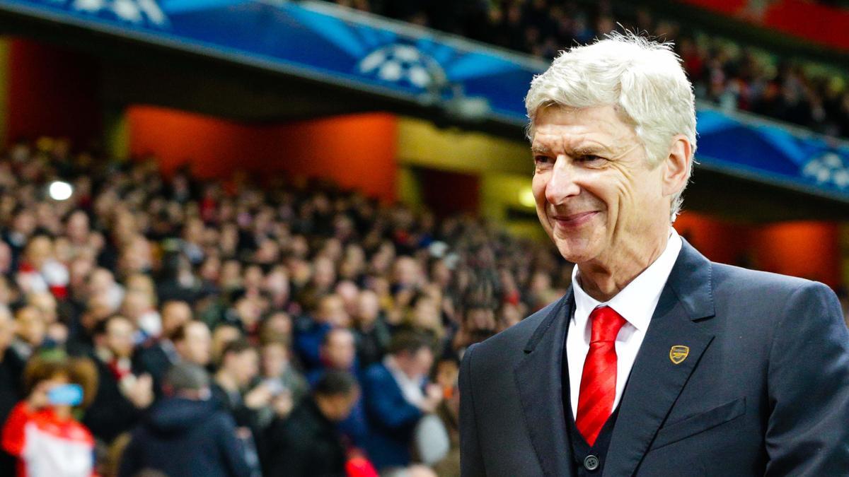 Arsenal : Un premier gros dossier déjà bouclé pour Wenger