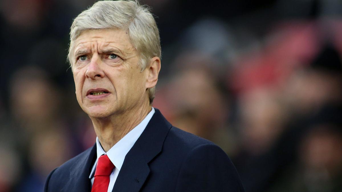 Mercato - Arsenal : Wenger sur le départ à la fin de la saison ?