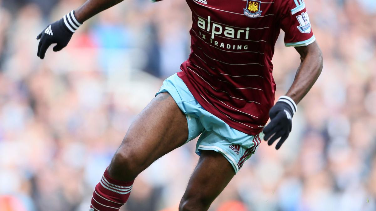Alexandre Song, West Ham