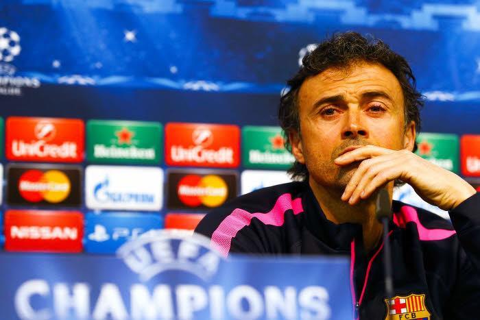 Mercato - Barcelone : Les deux nouvelles pistes surprenantes de Luis Enrique...