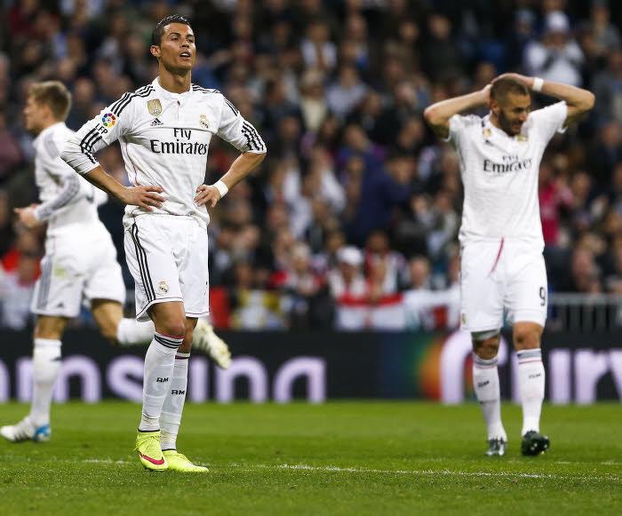 Quand Cristiano Ronaldo rentre encore un peu plus dans l'histoire de son club