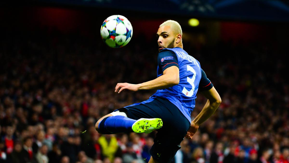 Laywin Kurzawa, AS Monaco