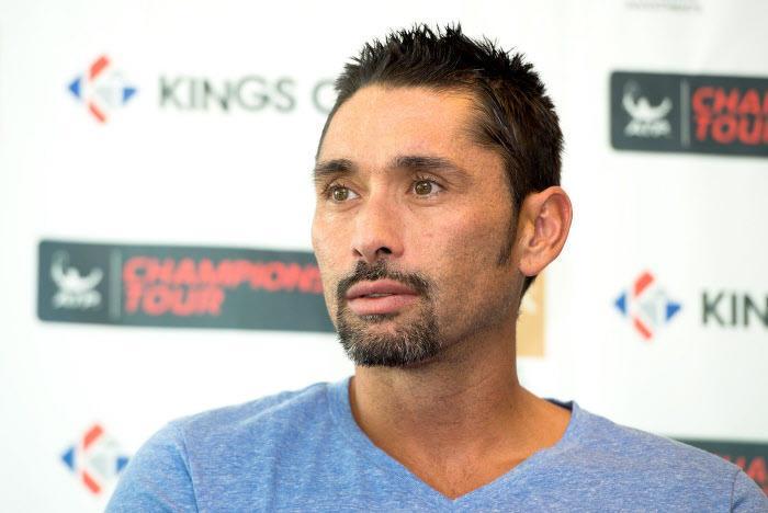 Marcelo Rios, tennis