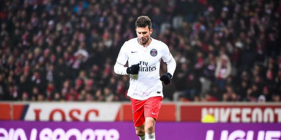 PSG : Ce joueur dont l'avenir divise les dirigeants parisiens
