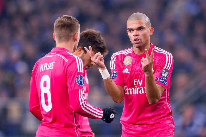 Mercato - Real Madrid : Ce qui coince encore dans le dossier Pepe !
