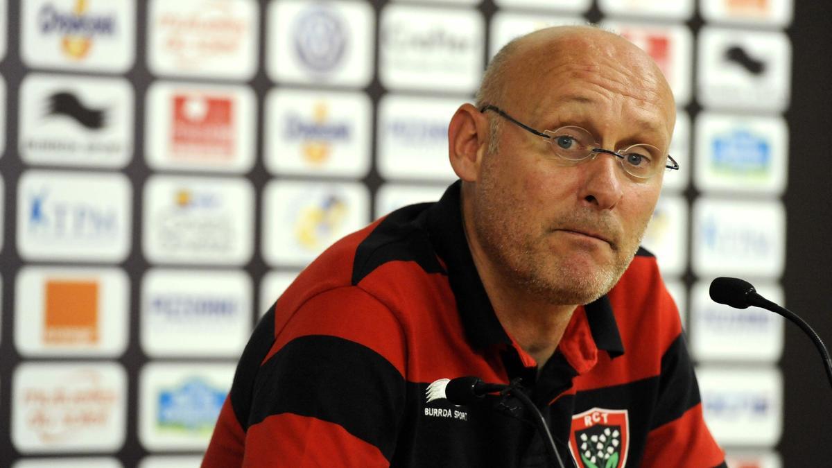 Rugby - RC Toulon : Quand Bernard Laporte évoque les accusations de dopage !