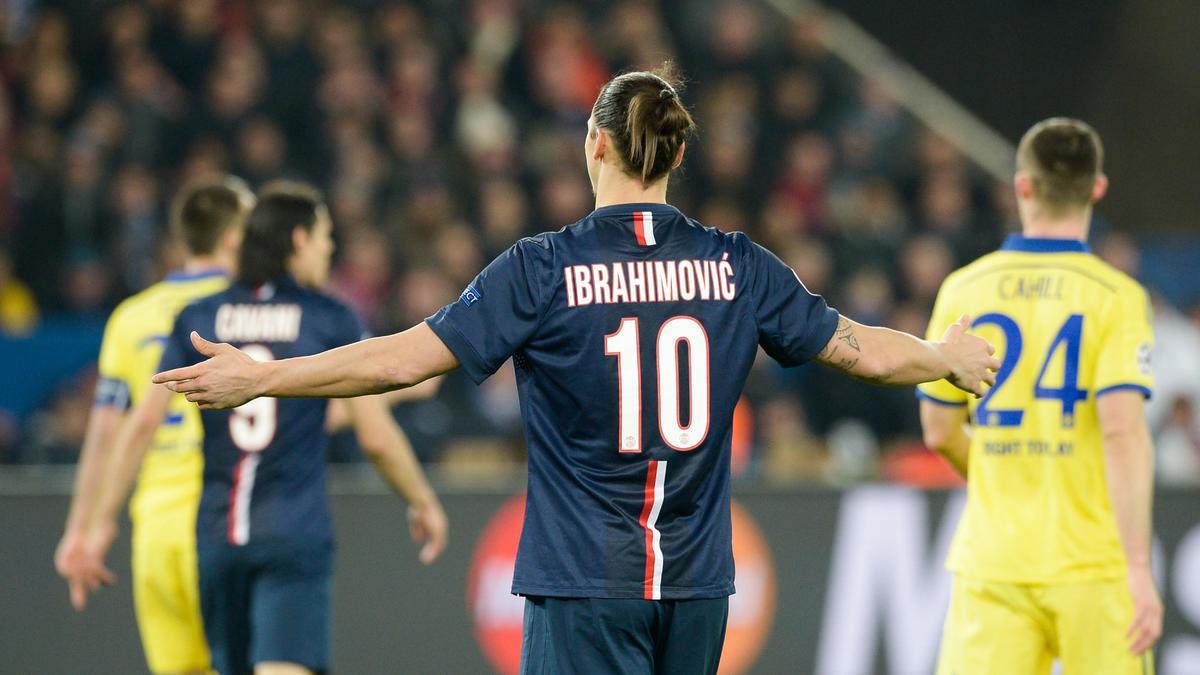 PSG : Ce que Zlatan Ibrahimovic a dit à Mino Raiola après PSG-Chelsea