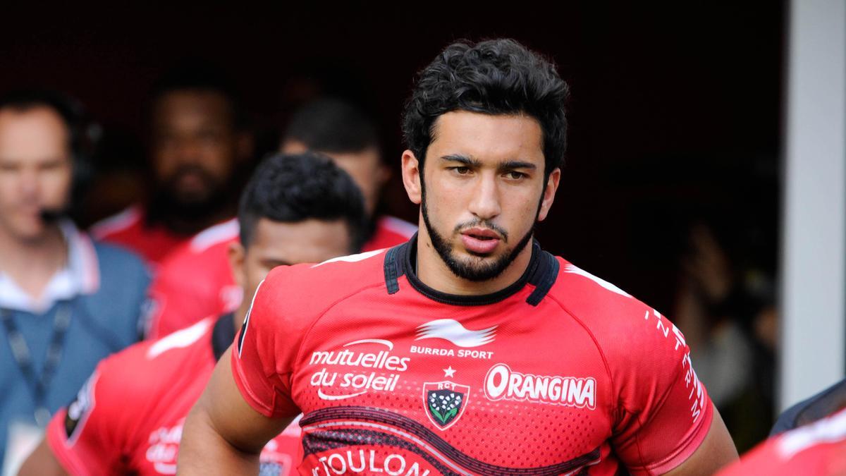 Rugby : Quand Laporte égratigne le staff du XV de France pour l'un de ses joueurs !
