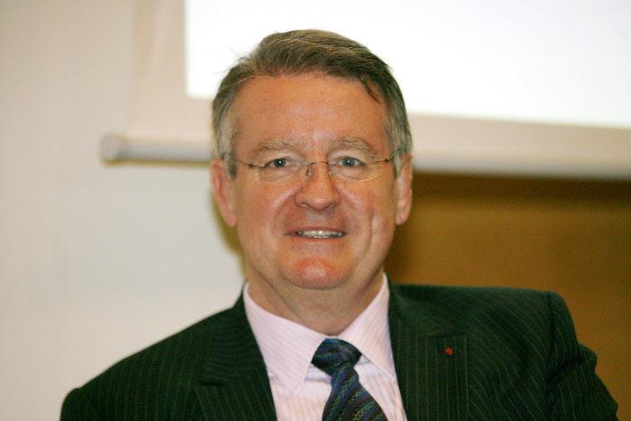 Bernard Lapasset, Rugby