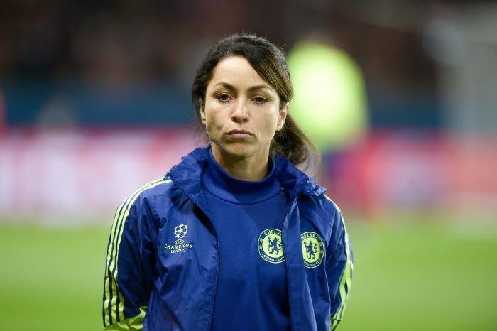 Eva Carneiro, Chelsea
