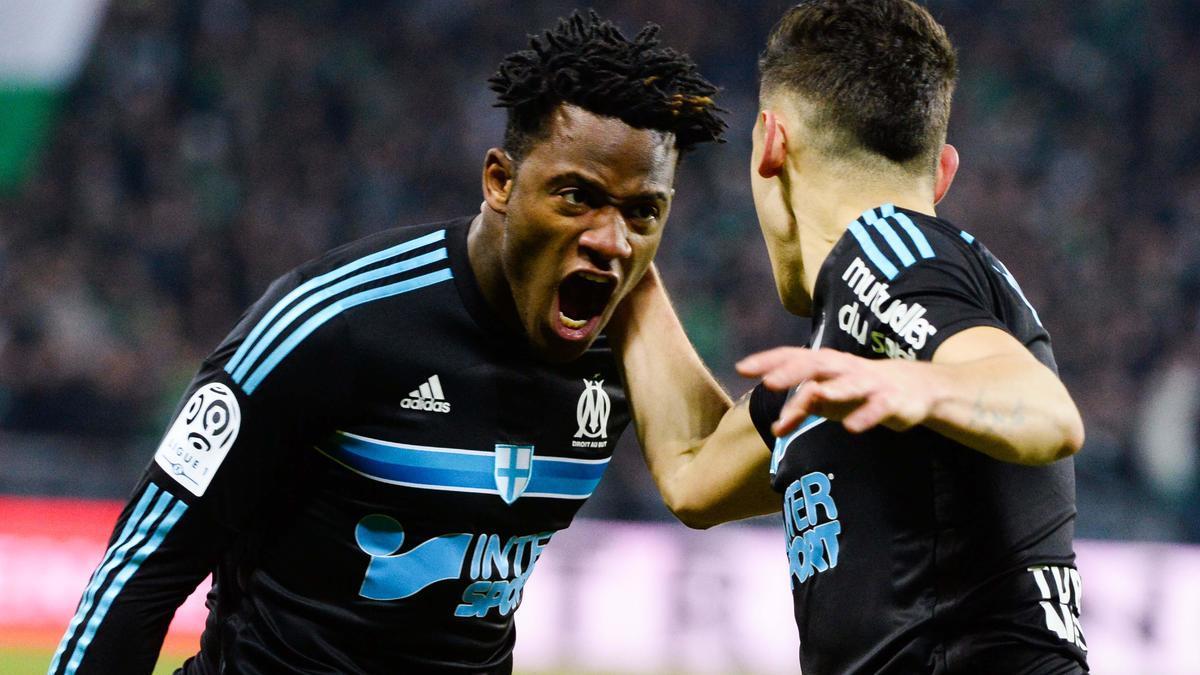 Mercato - OM : Nkoudou, Pelé… Quand Batshuayi fait preuve d'optimisme pour les recrues de l'OM !