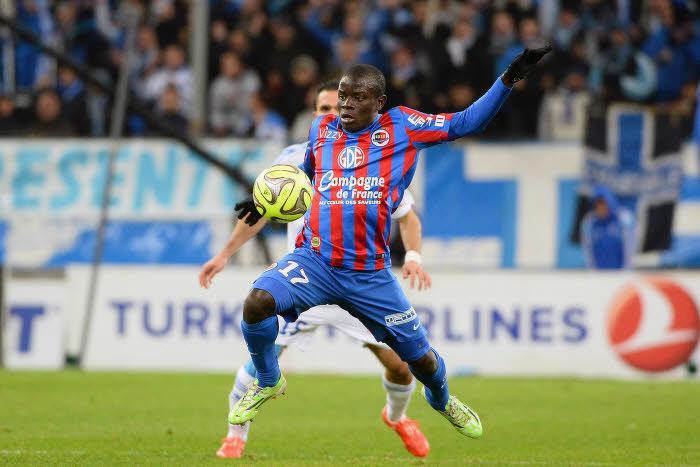 Mercato - OM : Ce talent courtisé par l'OM déjà associé à l'équipe de France !