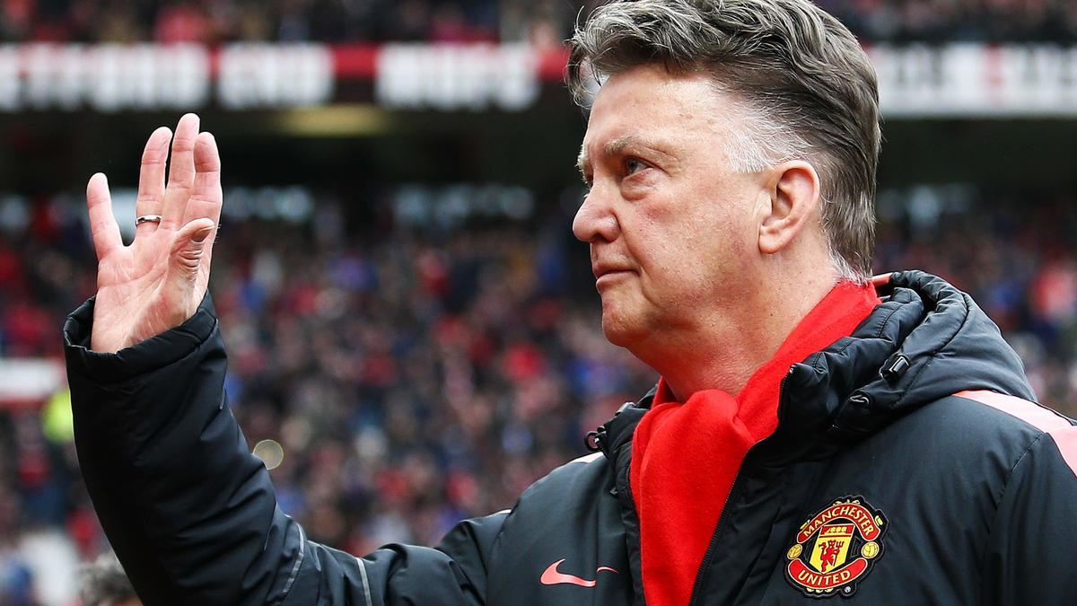 Mercato - Manchester United : Van Gaal prêt à concurrencer le Barça pour un milieu de terrain ?