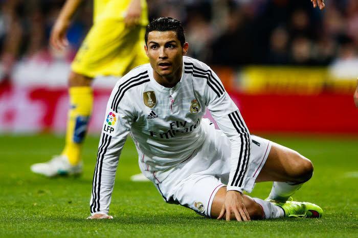 Ces deux journalistes qui commentent les rumeurs de relation avec Cristiano Ronaldo