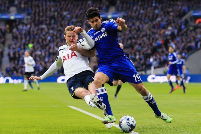 Chelsea : Comment Diego Costa a failli ne jamais jouer pour José Mourinho à Chelsea