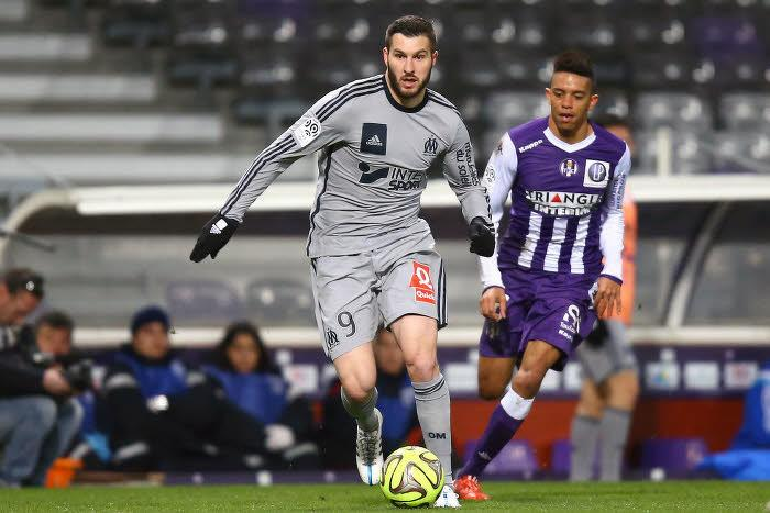 Mercato - OM : Ce club de Ligue 1 qui veut tenter le coup pour André-Pierre Gignac !
