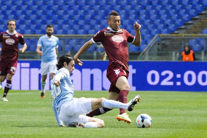 Omar El Kaddouri, Torino