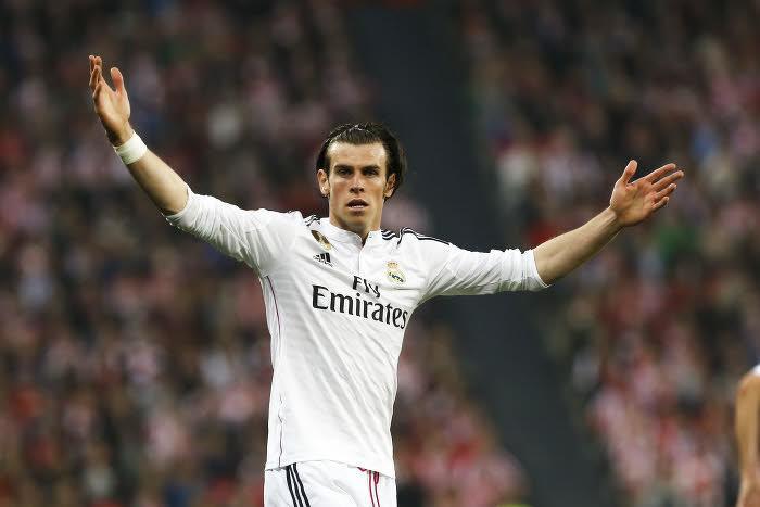 Real Madrid : Bale au centre d'une polémique malgré lui