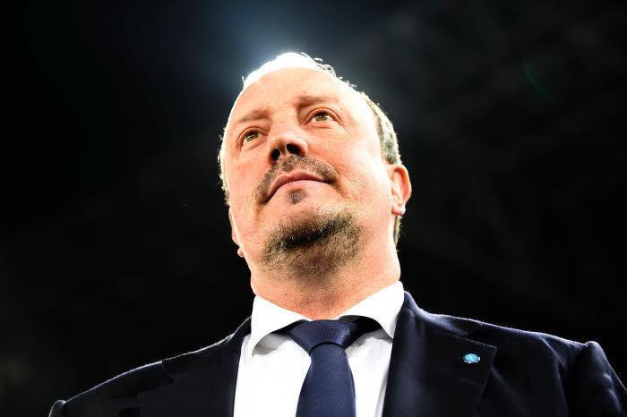 Mercato - PSG : Mauvaise nouvelle dans le dossier Rafael Benitez ?