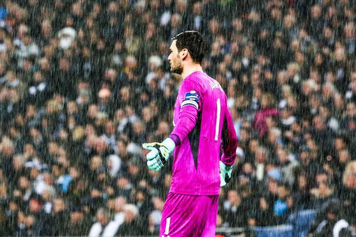 Mercato - Manchester United : Quand Domenech se prononce pour Lloris...