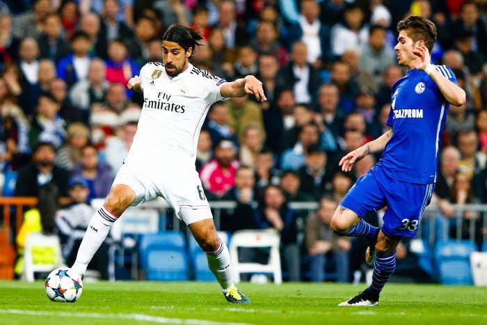 Mercato - Real Madrid : Quand Ancelotti donne son avis sur le dossier Khedira...