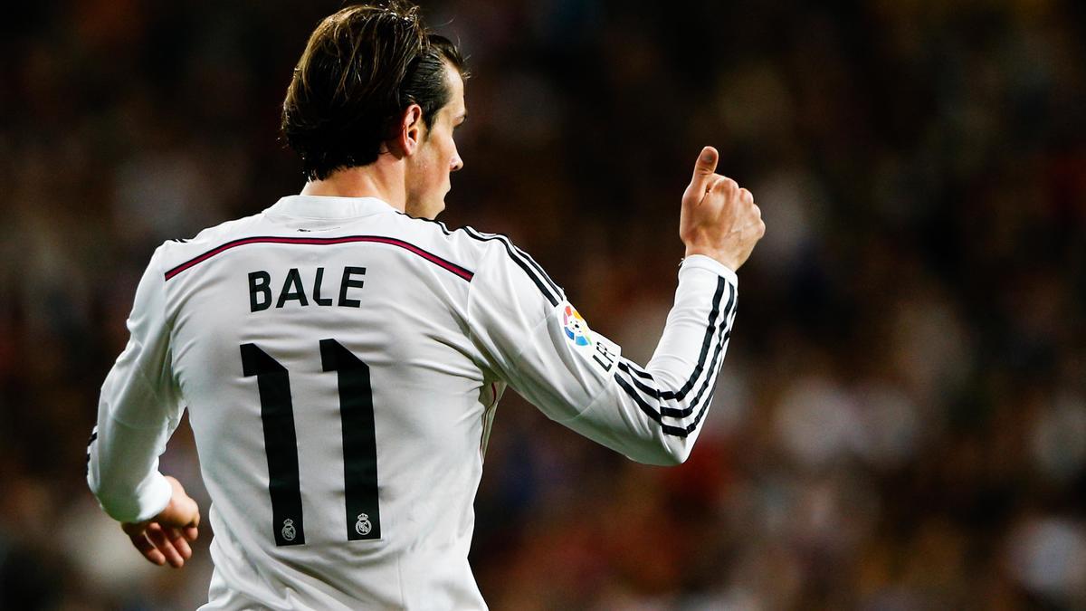 Mercato - Real Madrid/Chelsea : José Mourinho en pole pour Gareth Bale ?
