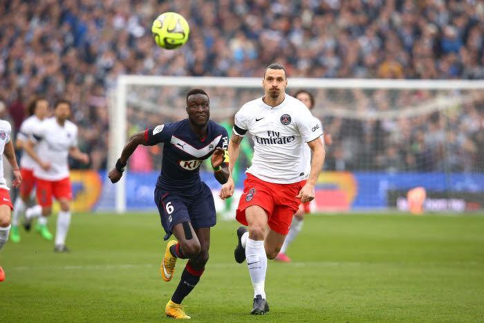 Ibrahimovic : «En 15 ans je n'ai jamais vu un tel arbitre, ce pays de m…e ne mérite pas le PSG»
