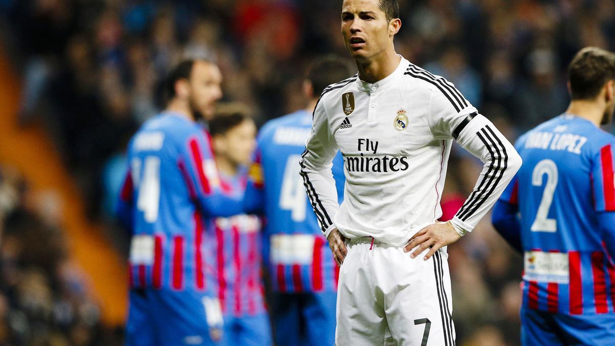 Real Madrid : Grosse inquiétude pour l'avenir de Cristiano Ronaldo