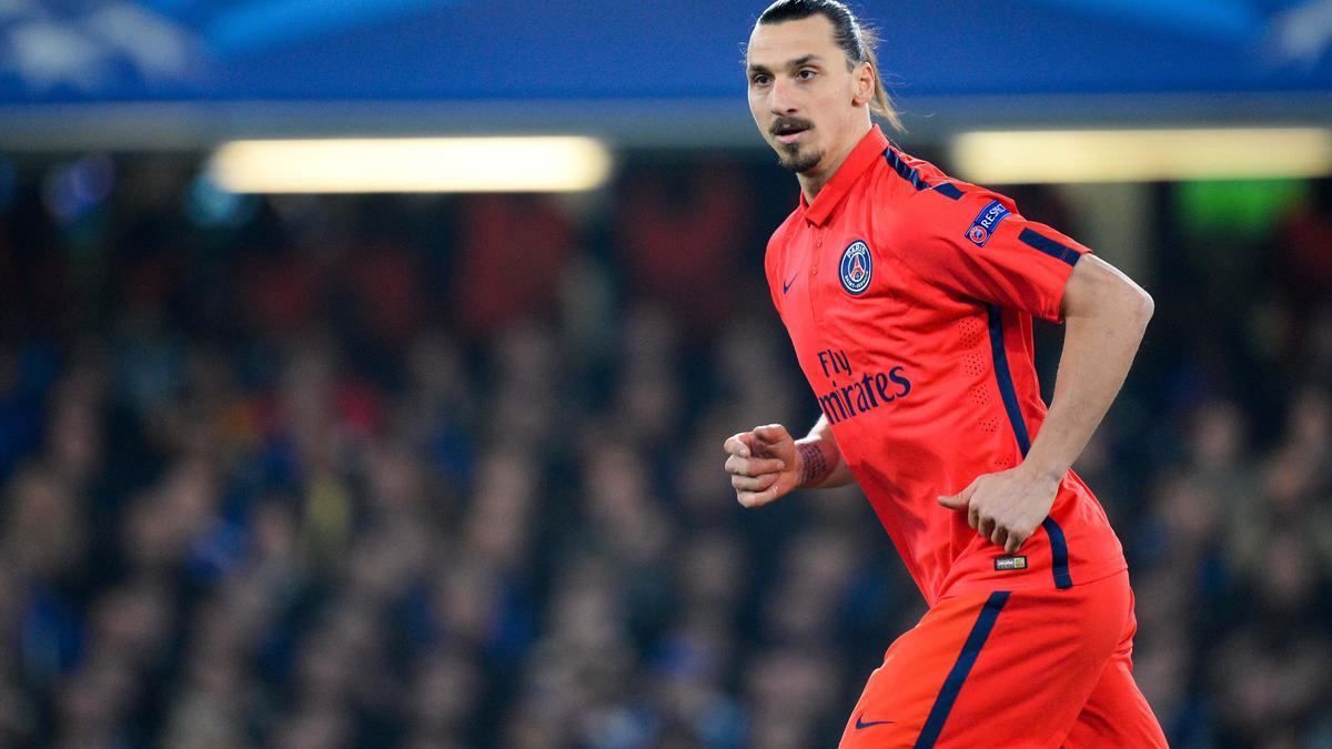 Mercato - PSG : Vers un improbable retour de Zlatan Ibrahimovic au Milan AC ?