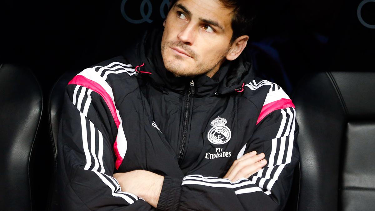 Iker Casillas aurait tranché pour son prochain club