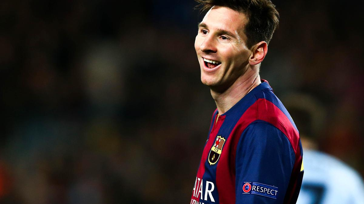 Cette légende du Barça et du Real qui rêve d'engager Lionel Messi