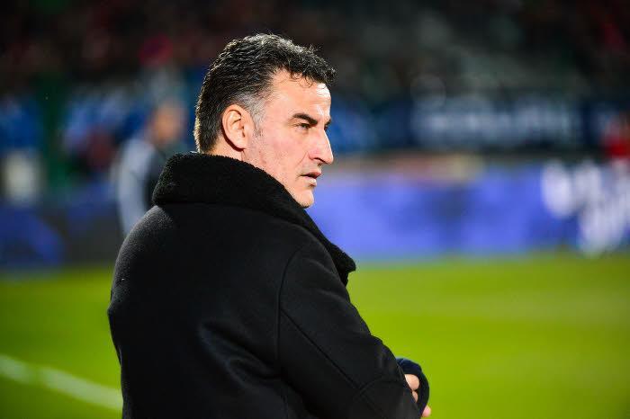 Mercato - ASSE : Quand un joueur lie son avenir à celui de Christophe Galtier !