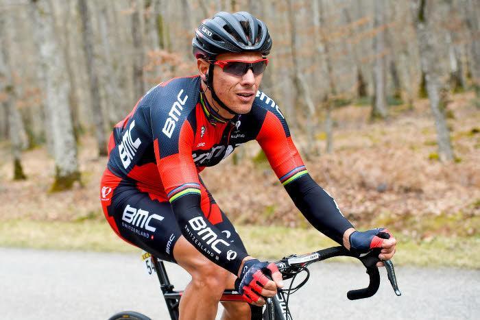 Philippe Gilbert, BMC