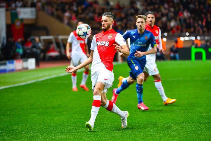 Mercato - Barcelone/Arsenal : Wenger prêt à devancer le Barça pour un talent de l'AS Monaco ?