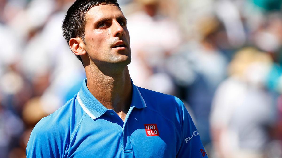 Novak Djokovic proche de battre un incroyable record